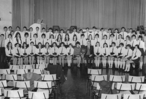 Afon Taf School Page 1