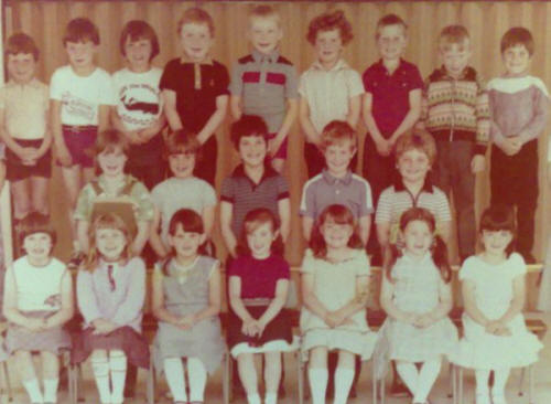 Dowlais Infants School