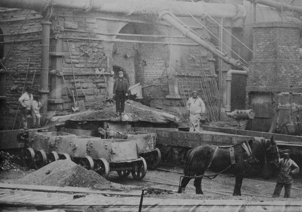 Dowlais Iron Amp Steel Works