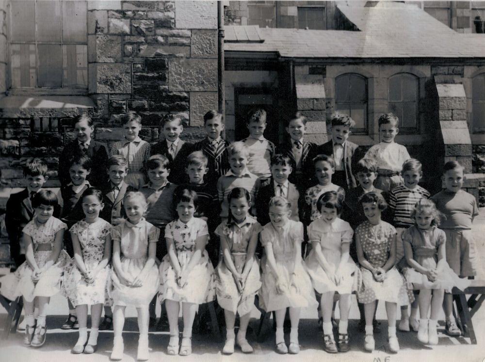 Dowlaisjuniorschool