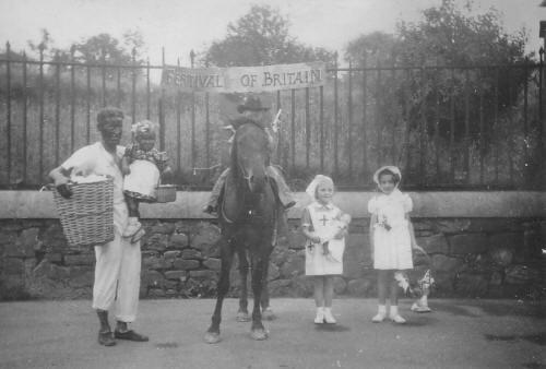 Festival Of Britain