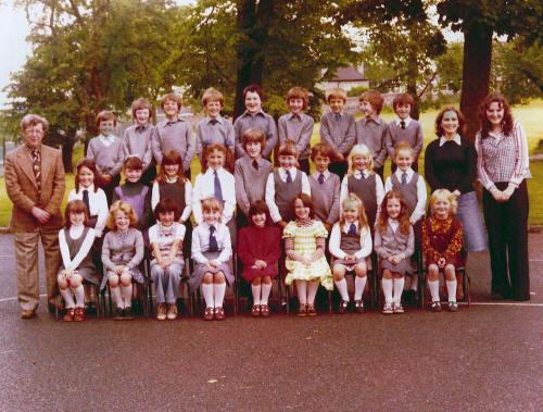 Gwernllwyn School