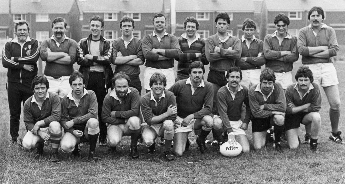 Merthyr Rugby Club